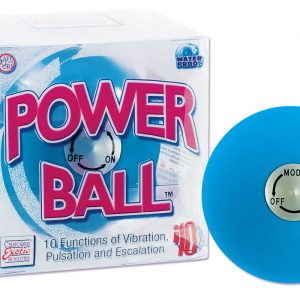 SE2080-12-3Power Ball - Blue SALE PRICED WHILE STOCK LASTS