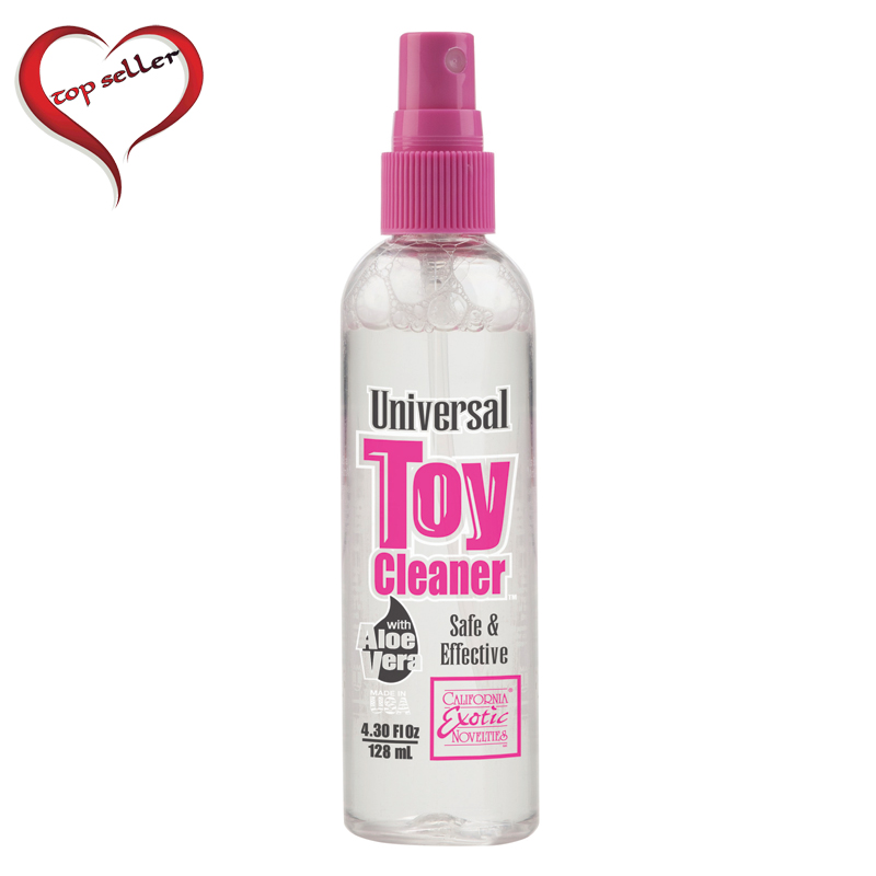 SE2385-10-1Toy Cleaner with Aloe Vera