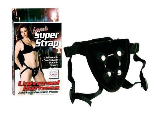 SE2666-03 BXLover's Super Strap – Universal Harness