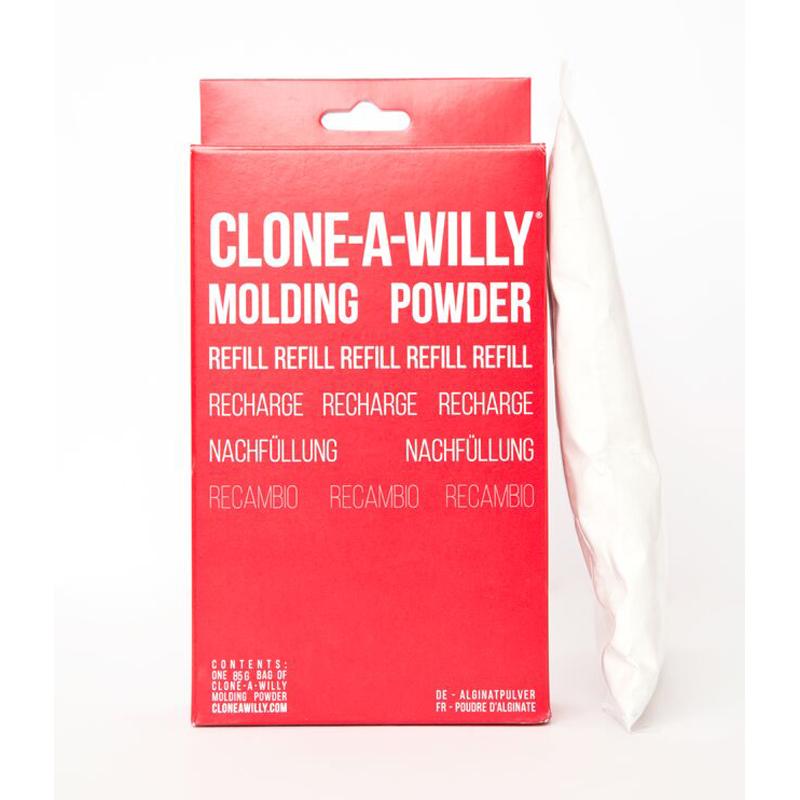 30050 Empire Labs  Clone-A-Willie 3 oz Molding Powder Refill