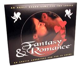 B0351 Fantasy & Romance Game SALE PRICEDWHILE STOCK LASTS