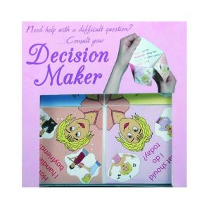 BGA40 Kheper Games The Decision Maker SALE PRICEDWHILE STOCK LASTS