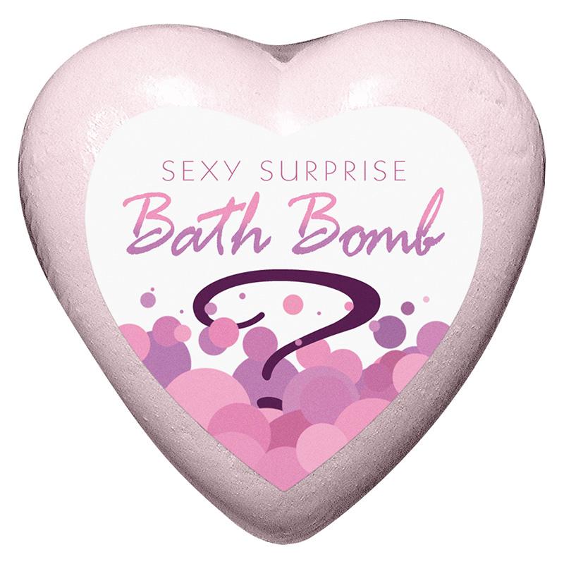 BGR23 Kheper Games Sexy Surprise Bath Bomb