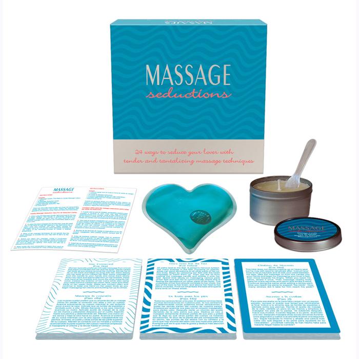 BGR48 Kheper Games Massage Seduction