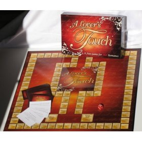 E1999 A Lover's Touch Game SALE PRICEDWHILE STOCK LASTS