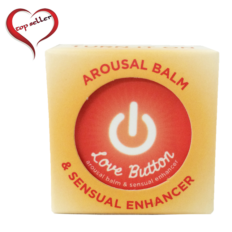 EB8200  Earthly Body Love Button Arousal Balm For Him & Her