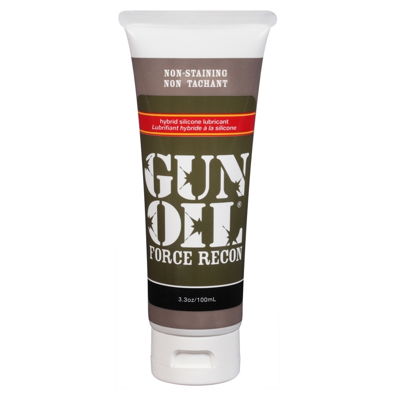 EM1603 Empowered Products 3.3 oz. Force Recon  Hybrid Lube