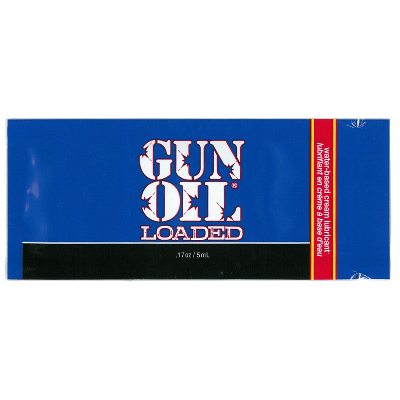EM1620 Empowered Products .17 oz Gun Oil Loaded Sample