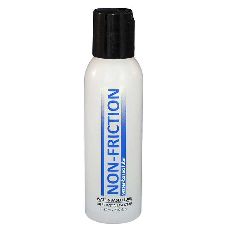 FW3000 Non-Friction Products 60 ml Non-Friction Lube Water-Based
