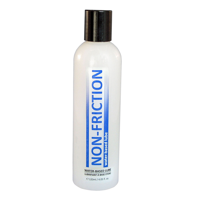 FW3001 Non-Friction Products 120 ml Non-Friction Lube Water-Based