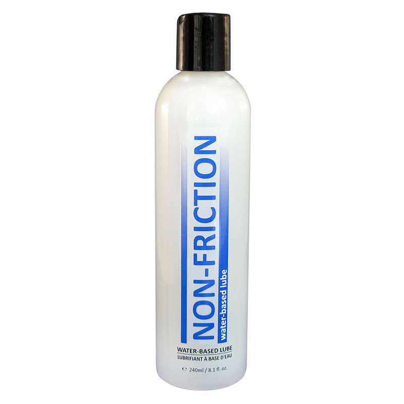 FW3002 Non-Friction Products 240 ml Non-Friction Lube Water-Based
