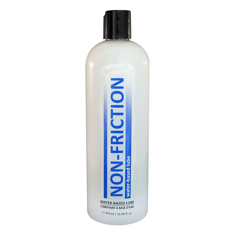 FW3003 Non-Friction Products 475 ml Non-Friction Lube Water-Based