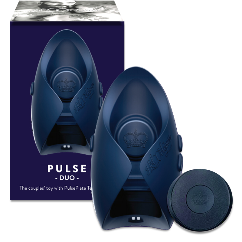 H1000 Hot Octopuss Pulse Duo  NO FURTHER DISCOUNTS APPLY