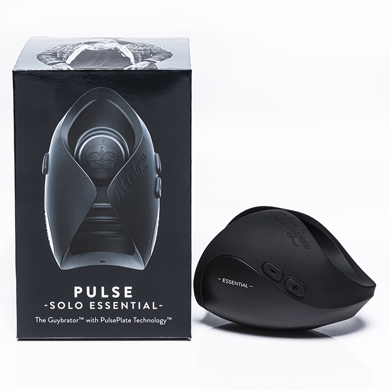 H1050 Hot Octopuss Pulse Solo Essential  NO FURTHER DISCOUNTS APPLY