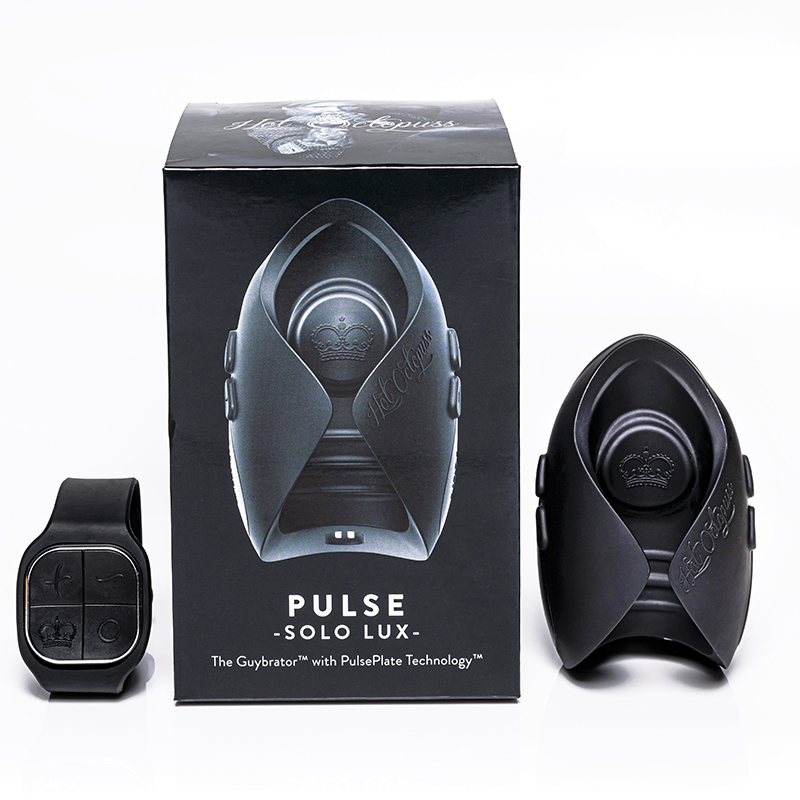 H1100 Hot Octopuss Pulse Solo Lux  NO FURTHER DISCOUNTS APPLY