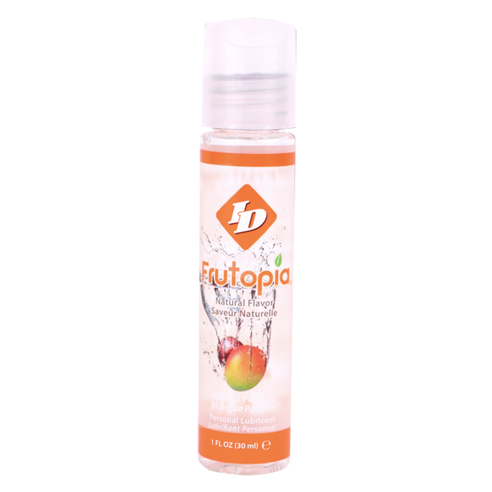 ID1794 ID Lubricants 1 oz. Frutopia Mango