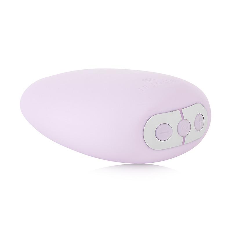 NEW JE1502 Je Joue Mimi Soft Clitoral Vibrator Lilac  NO FURTHER DISCOUNTS APPLY