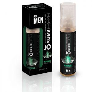 JL30470 System JO JO Breath Fresh for Men Peppermint SALE PRICEDWHILE STOCK LASTS