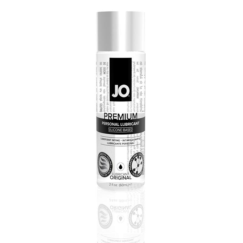 JL40006 System JO  JO Personal Lubricant 2 oz  Premium Silicone