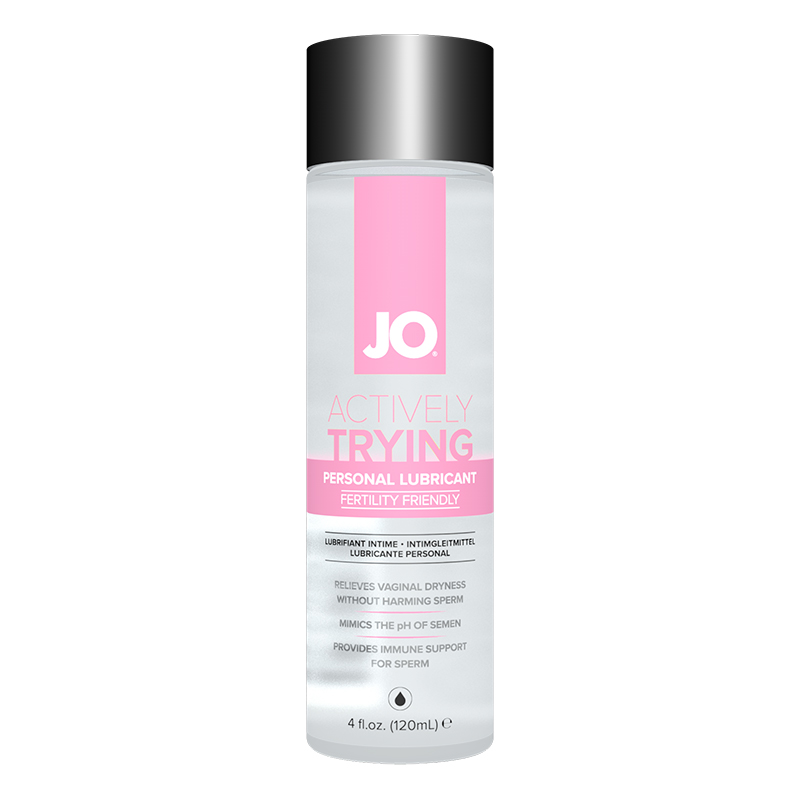 JL40081 JO Actively Trying (TTC) Lubricant