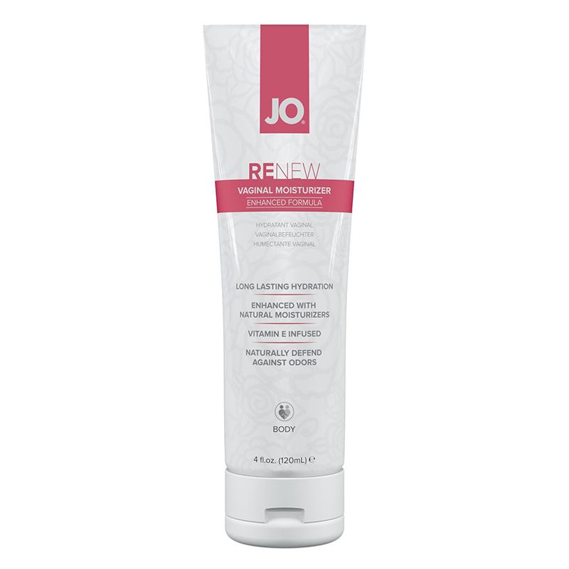 JL44073 JO Renew 4 oz Vaginal Moisturizer