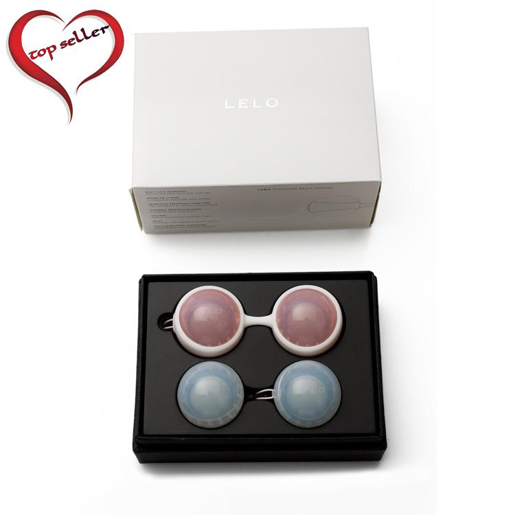 L0305 Lelo Luna Beads NO FURTHER DISCOUNTS