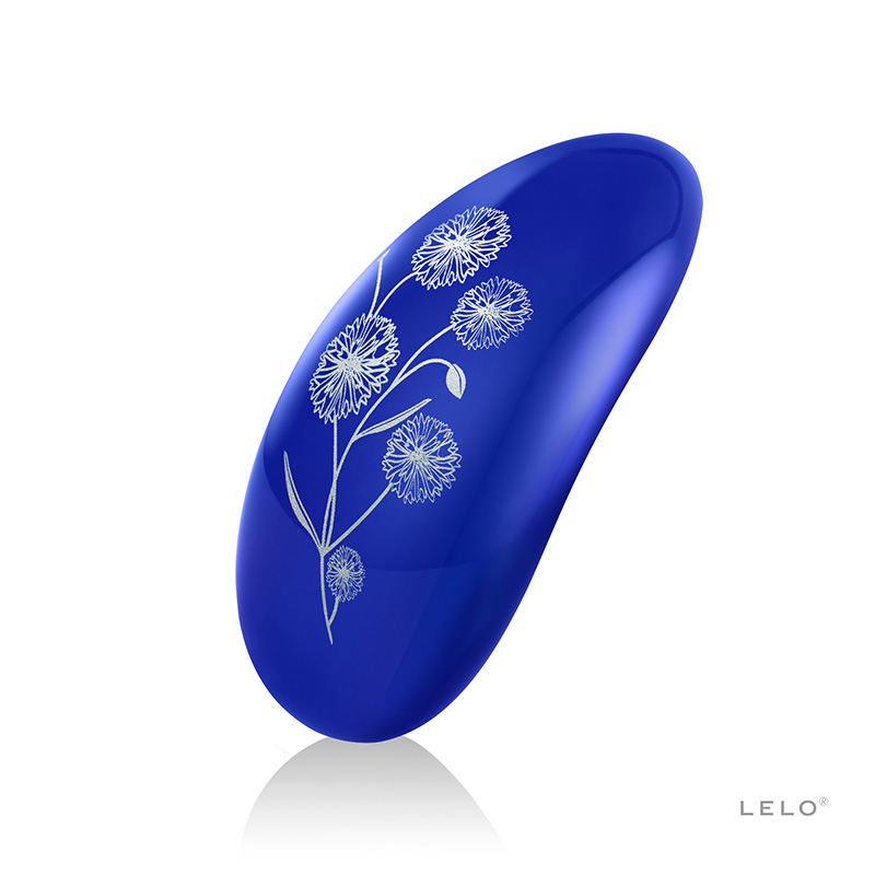L2821 Lelo Nea 2 Midnight Blue  NO FURTHER DISCOUNTS APPLY