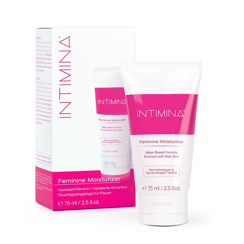 NEW IN6048 Intimina 75 ml Feminine Moisturizer  NO FURTHER DISCOUNTS APPLY