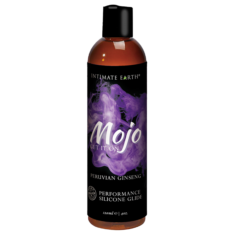 MJ011-T Intimate Earth MOJO Performance GlideTESTERONE BOTTLE PER STORE ONLY FREE WITH 3 UNITS BOUGHT