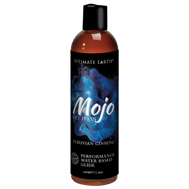 MJ014-T Intimate Earth MOJO Performance GlideTESTERONE BOTTLE PER STORE ONLY FREE WITH 3 UNITS BOUGHT