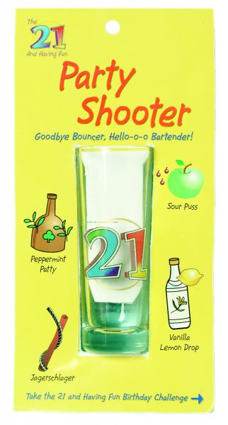 NVB01 Kheper Games 21 Shooter SALE PRICEDWHILE STOCK LASTS