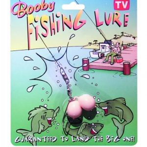 PD7052-00 Pipedream Products  Booby Fishing Lure