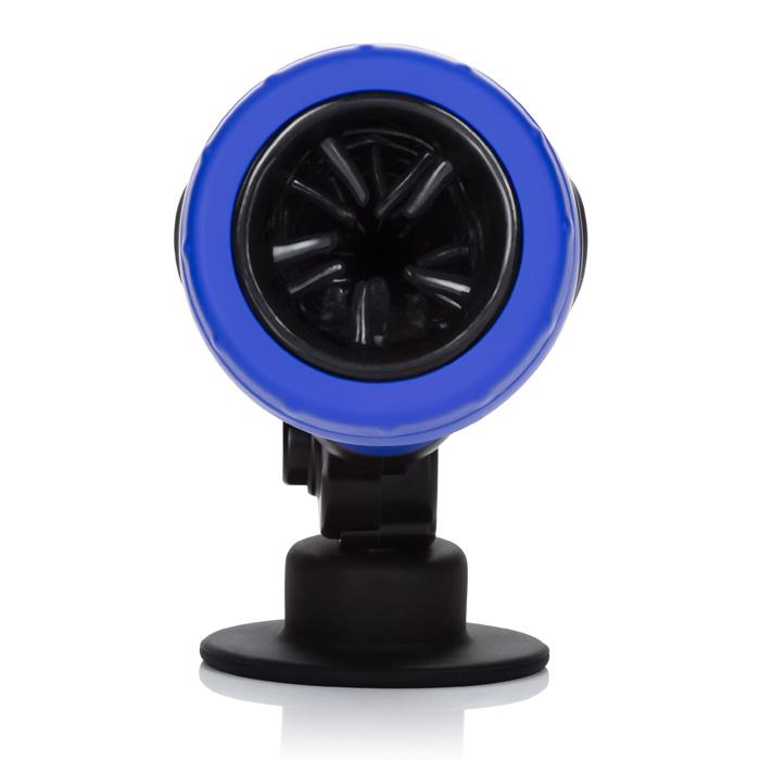 SE0849-40-3 California Exotics Apollo™ Hydro Power Stroker™ Blue