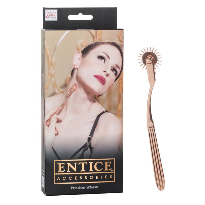 SE2720-25-3 California Exotics Entice™ Passion Wheel