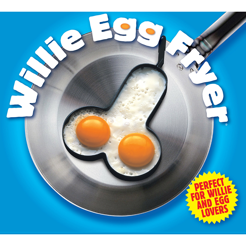 SF-HH31 Hott Products Willie Egg Fryer