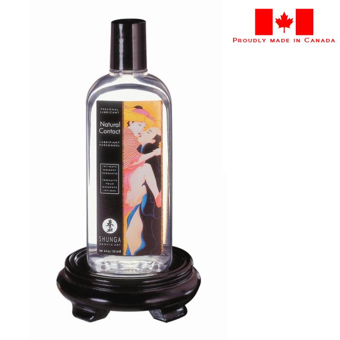SH6000 Shunga Natural Contact Lubricant