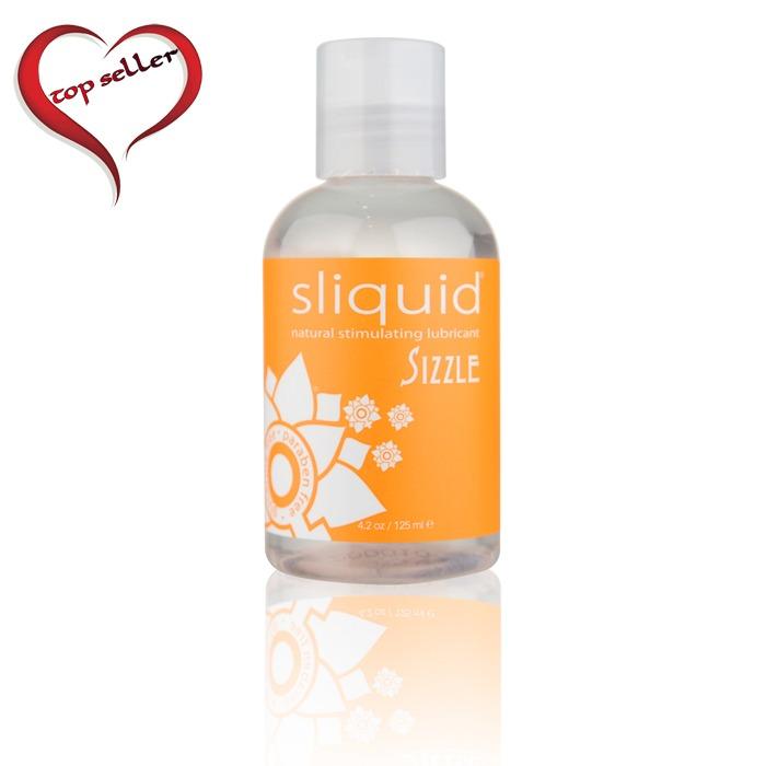 SL008 Sliquid 4.2 oz Sliquid Sizzle