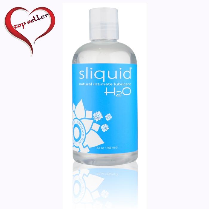 SL011 Sliquid 8.5 oz Sliquid H2O