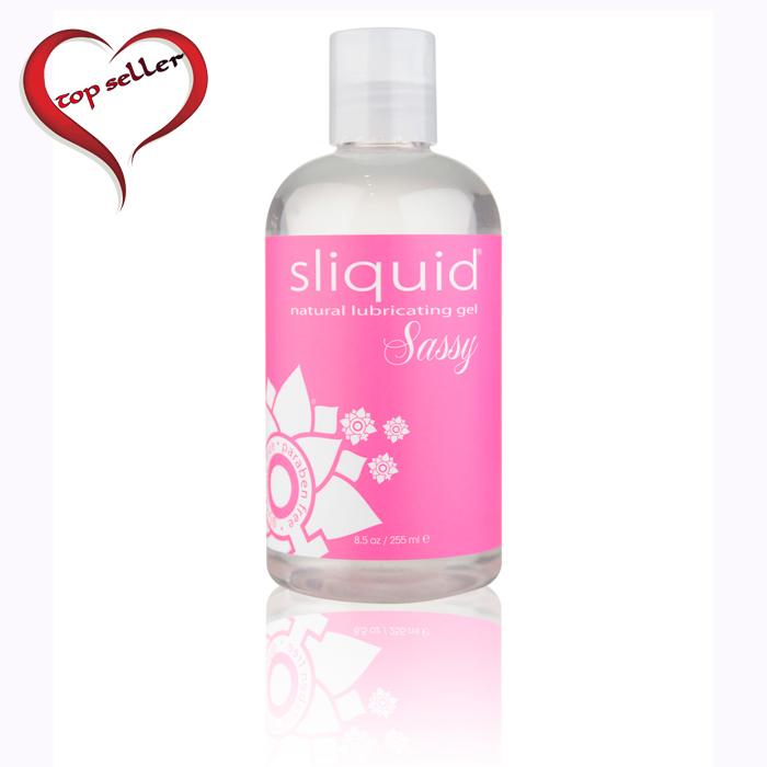 SL041 Sliquid 8.5 oz Sliquid Sassy