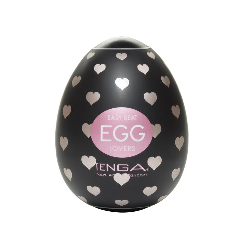 TN1016 Tenga Egg Lover