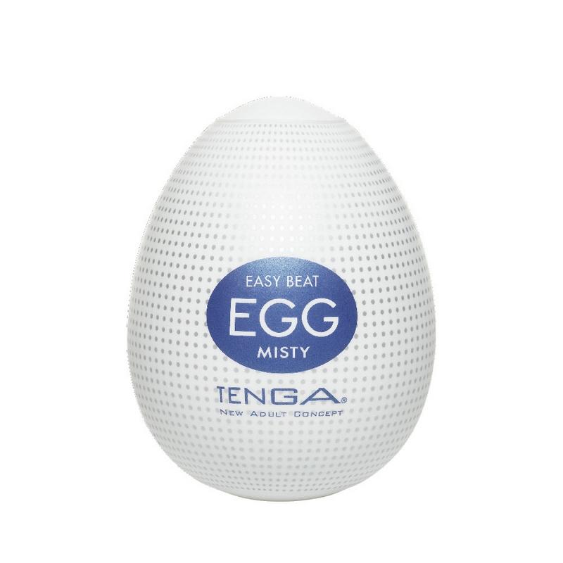 TN1021 Tenga Egg Misty