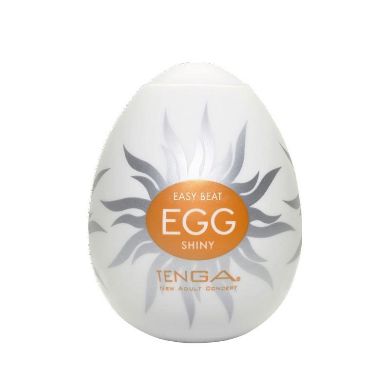 TN1023 Tenga Egg Shiny