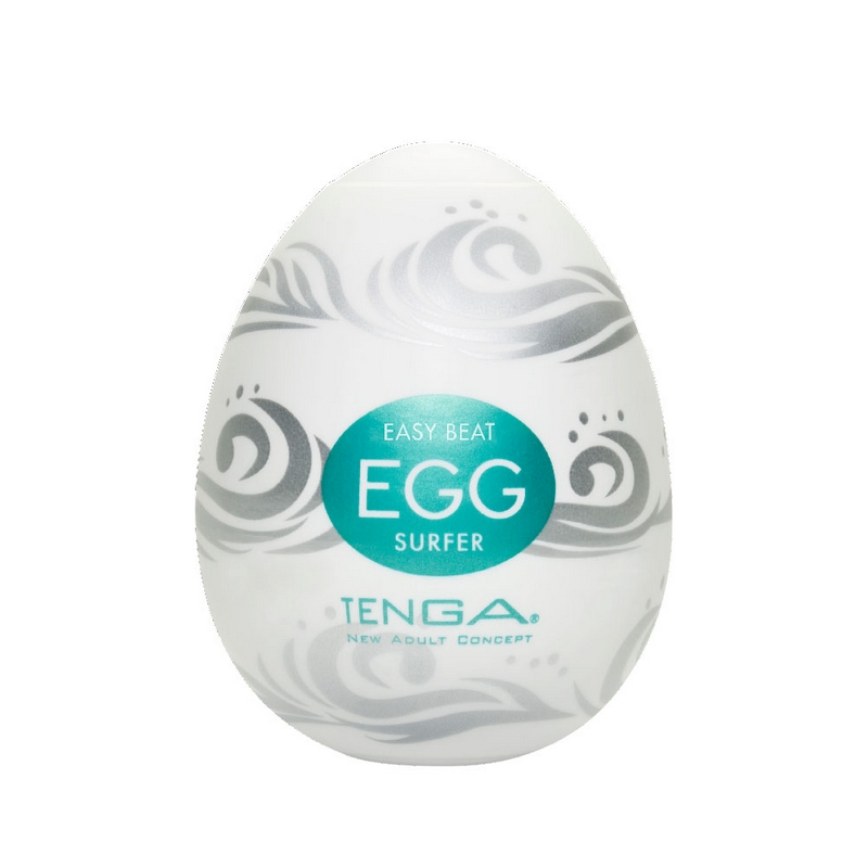 TN1024 Tenga Egg Surfer