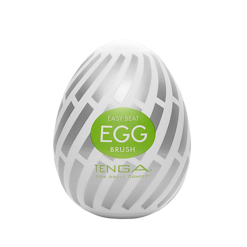 NEW TN1032 Tenga Egg Brush