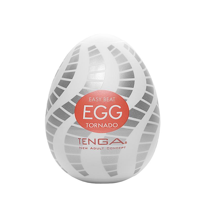 NEW TN1033 Tenga Egg Tornado