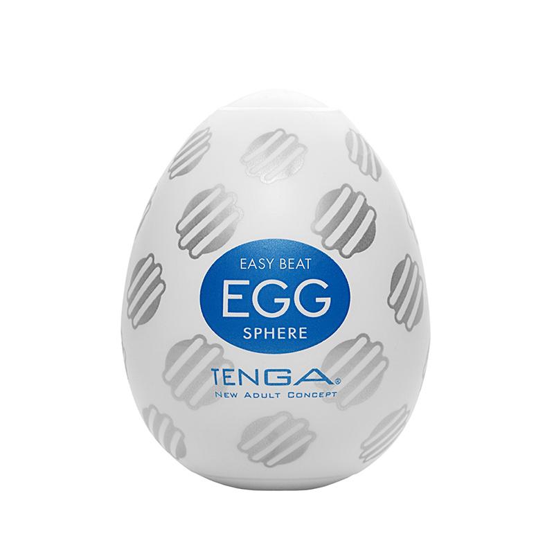 NEW TN1034 Tenga Egg Sphere