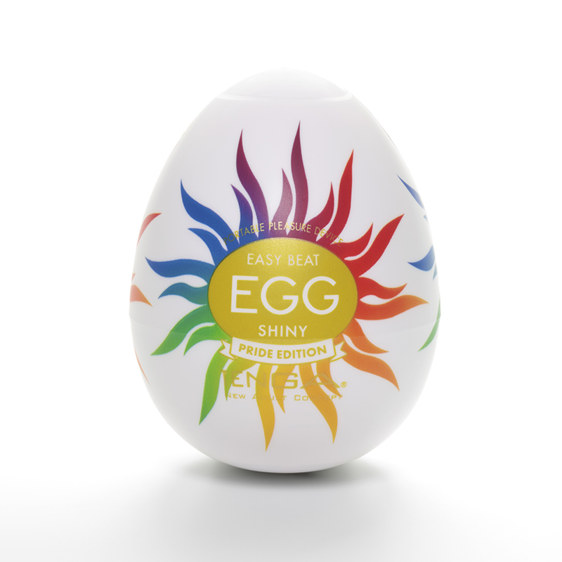 NEW TN1036 Tenga Egg Pride Edition