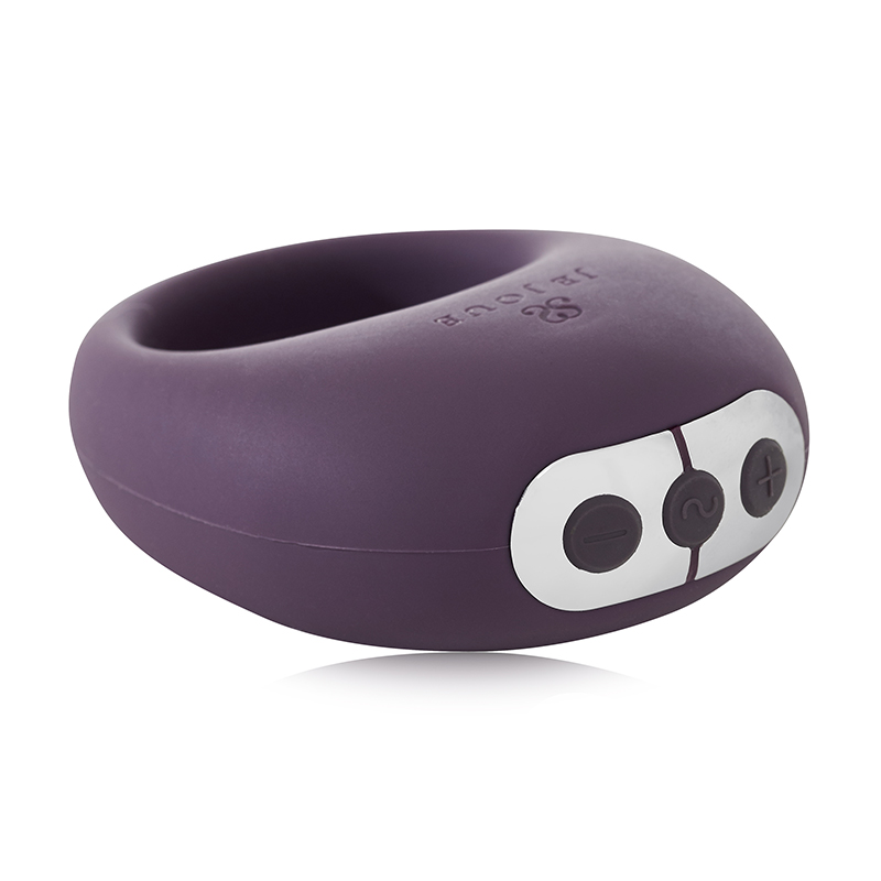 NEW JE2301 Je Joue Moi Cock Ring Purple  NO FURTHER DISCOUNTS APPLY